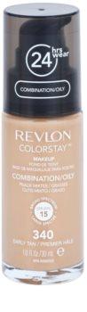 Revlon Cosmetics ColorStay™ maquilhagem matificante de longa duração SPF15