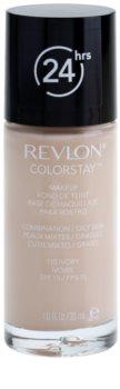 Revlon Cosmetics ColorStay™ langanhaltendes mattierendes Make up LSF 15