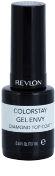 Revlon Cosmetics ColorStay™ Gel Envy vrchný lak na nechty