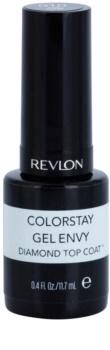 Revlon Cosmetics ColorStay™ Gel Envy закріплювач лаку для нігтів