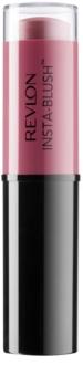 Revlon Cosmetics Insta-Blush lícenka v tyčinke