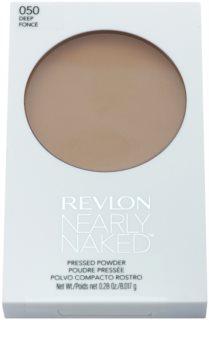 Revlon Cosmetics Nearly Naked™ pudra compacta
