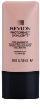 Revlon Cosmetics Photoready Skinlights rozjasňující make-up pro přirozený vzhled