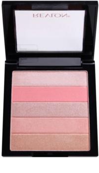 Revlon Cosmetics Sunkissed rozjasňujúca lícenka