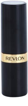 Revlon Cosmetics Super Lustrous™ perleťový rúž