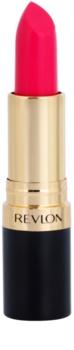 Revlon Cosmetics Super Lustrous™ помада з матуючим ефектом