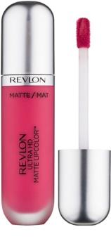 Revlon Cosmetics Ultra HD matná barva na rty