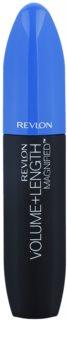 Revlon Cosmetics Volume + Length Magnified™ riasenka pre objem a natočenie rias