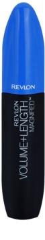 Revlon Cosmetics Volume + Length Magnified™ mascara pentru volum si curbare rezistent la apa