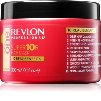 Revlon Professional Uniq One All In One Classsic maschera per capelli 10 in 1