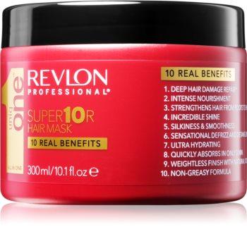 Revlon Professional Uniq One All In One maska na vlasy 10 v  1