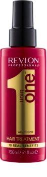 Revlon Professional Uniq One All In One Classsic tratamento regenerador  para todos os tipos de cabelos