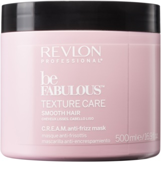 Revlon Professional Be Fabulous Texture Care Moisturizing and Smoothing Mask