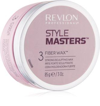 Revlon Professional Style Masters vosek za oblikovanje las za fiksacijo in obliko
