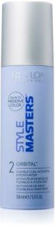 Revlon Professional Style Masters attivatore di ricci flessibili effetto idratante