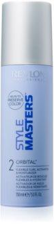 Revlon Professional Style Masters pružný aktivátor vĺn s hydratačným účinkom