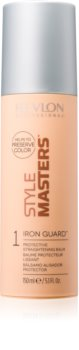 Revlon Professional Style Masters Smoothing Balm for Hair