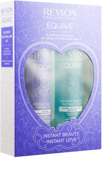 Revlon Professional Equave Blonde kosmetická sada I.
