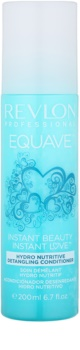 Revlon Professional Equave Hydro Nutritive Leave-In Moisturising Conditioner in Spray