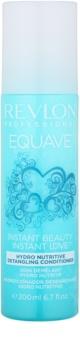 Revlon Professional Equave Hydro Nutritive leöblítést nem igénylő hidratáló kondicionáló spray formában