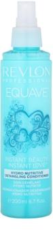 Revlon Professional Equave Hydro Nutritive Leave-In Moisturising Conditioner in Spray