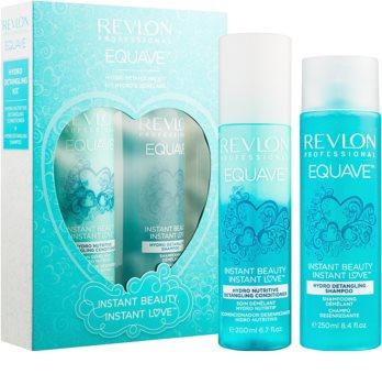 Revlon Professional Equave Hydro Nutritive kozmetická sada I.