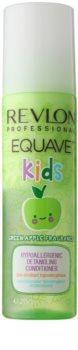 Revlon Professional Equave Kids Balsam hipoalergic pentru par usor de pieptanat