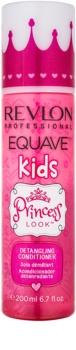 Revlon Professional Equave Kids kondicionér v spreji pre jednoduché rozčesávanie vlasov