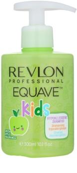 Revlon Professional Equave Kids hypoalergénny šampón 2v1 pre deti