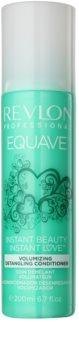 Revlon Professional Equave Volumizing balzam brez spiranja v pršilu za tanke lase