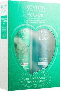 Revlon Professional Equave Volumizing kozmetični set I. (za tanke do normalne lase) za ženske