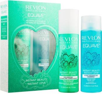 Revlon Professional Equave Volumizing kozmetični set I.