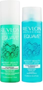 Revlon Professional Equave Volumizing coffret I.