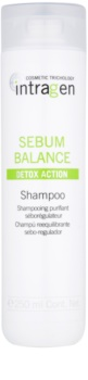 Revlon Professional Intragen Sebum Balance šampón pre nadmerne sa mastiacu pokožku hlavy