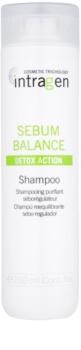 Revlon Professional Intragen Sebum Balance šampon pro nadměrně se mastící pokožku hlavy