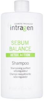 Revlon Professional Intragen Sebum Balance šampon za prekomerno mastno lasišče