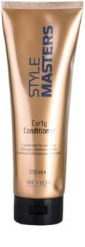 Revlon Professional Style Masters condicionador para cabelo ondulado