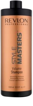 Revlon Professional Style Masters Shampoo  voor Volume