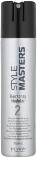 Revlon Professional Style Masters lak na vlasy stredné spevnenie