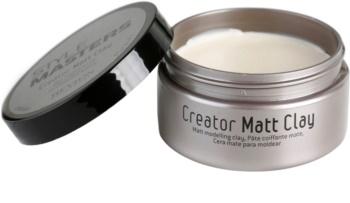 Revlon Professional Style Masters glina za modeliranje z mat učinkom