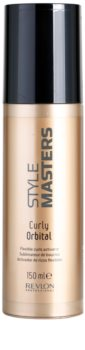 Revlon Professional Style Masters Flexible Curls Activator for Definition and Shape