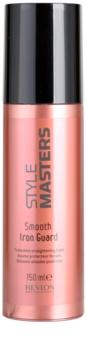 Revlon Professional Style Masters balsam wygładzający do ochrony włosów przed wysoką temperaturą