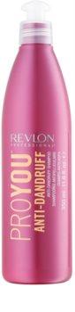 Revlon Professional Pro You Anti-Dandruff shampoo contro la forfora