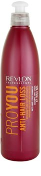 Revlon Professional Pro You Anti-Hair Loss champú anticaída del cabello