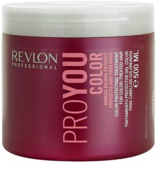 Revlon Professional Pro You Color máscara para cabelo pintado