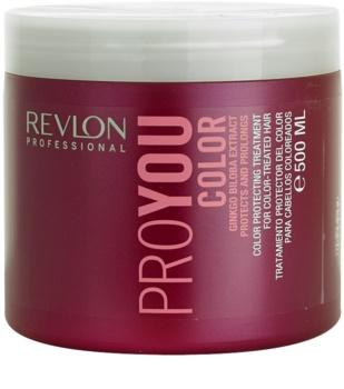 Revlon Professional Pro You Color mascarilla para cabello teñido