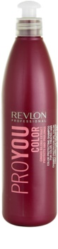 Revlon Professional Pro You Color sampon festett hajra