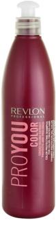 Revlon Professional Pro You Color shampoing pour cheveux colorés