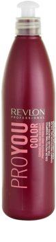 Revlon Professional Pro You Color shampoo per capelli tinti