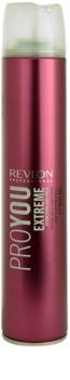 Revlon Professional Pro You Extreme lakier do włosów mocno utrwalający